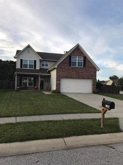 7266 Kidwell Drive, Indianapolis, IN 46239 - MLS#: 21593093