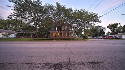 325 W Main Street, Greenfield, IN 46140 - #: 21593100
