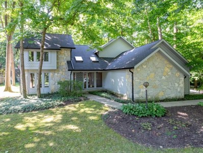 7309 Wood Stream Drive, Indianapolis, IN 46254 - #: 21593114