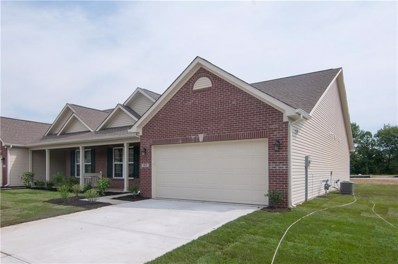 307 Angelina Way, Avon, IN 46123 - #: 21593119