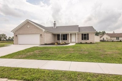 1805 N Lake Forest Drive, Yorktown, IN 47396 - #: 21593125