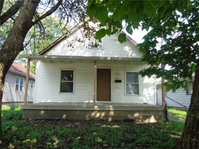 1853 Calvin Street, Indianapolis, IN 46203 - #: 21593141