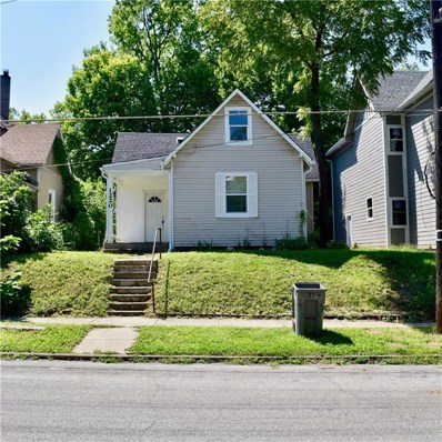 1220 Newman Street, Indianapolis, IN 46201 - #: 21593150