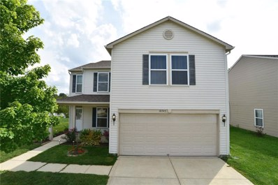 10745 Inspiration Drive, Indianapolis, IN 46259 - #: 21593154