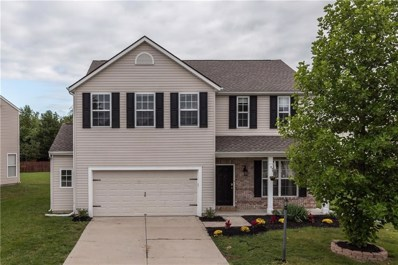 12164 Carriage Stone Drive, Fishers, IN 46037 - MLS#: 21593166