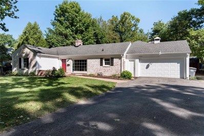 2924 Kessler Blvd E Drive, Indianapolis, IN 46220 - MLS#: 21593167