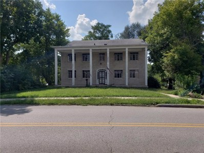140 N Center Street, Plainfield, IN 46168 - MLS#: 21593171