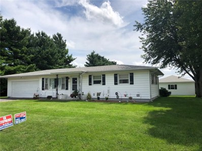 409 E South Street, Linden, IN 47955 - MLS#: 21593180