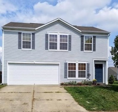 670 Cross Wind Drive, Greenwood, IN 46143 - #: 21593187