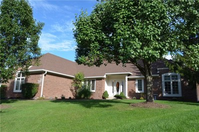 8851 Sargent Creek Court, Indianapolis, IN 46256 - MLS#: 21593196