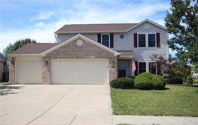 2246 Seattle Slew Drive, Indianapolis, IN 46234 - #: 21593203