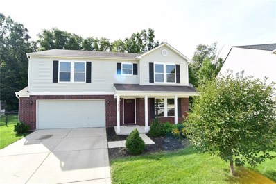 10165 Clear Creek Circle, Indianapolis, IN 46234 - #: 21593213