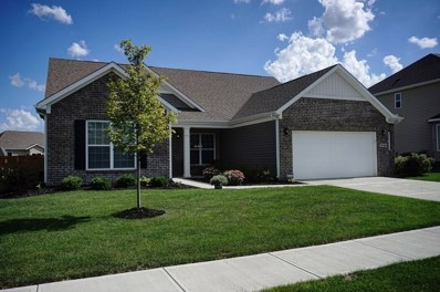 8733 Ballard Lane, Indianapolis, IN 46239 - #: 21593218