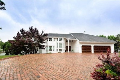 11727 Landings Drive, Indianapolis, IN 46256 - #: 21593221