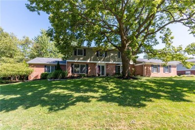 7265 Steinmeier Drive, Indianapolis, IN 46250 - #: 21593227