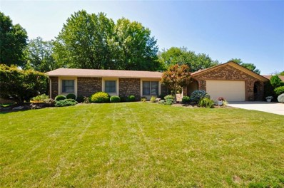1719 Sycamore Drive, Plainfield, IN 46168 - MLS#: 21593248