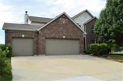 8620 Rapp Drive, Indianapolis, IN 46237 - #: 21593261