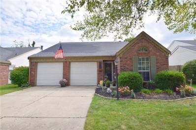 9507 Colony Pointe East Drive, Indianapolis, IN 46250 - #: 21593265
