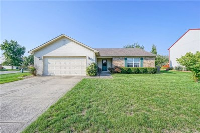 6607 Glenn Meade Drive, Indianapolis, IN 46241 - #: 21593272