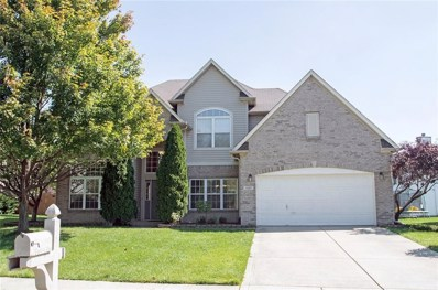 11107 Ragsdale Place, Fishers, IN 46037 - #: 21593277