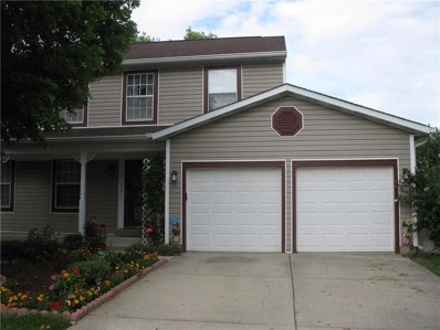 328 Palmyra Drive, Indianapolis, IN 46239 - #: 21593287