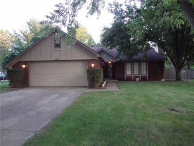 4299 Hazy Lane, Greenwood, IN 46142 - #: 21593299