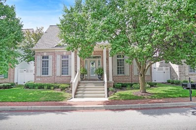 8148 Rush Place, Indianapolis, IN 46250 - #: 21593300