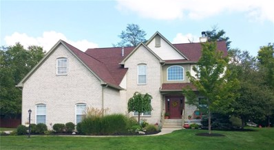 12961 E Cantigny Way, Carmel, IN 46033 - #: 21593302