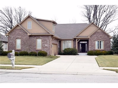 993 Miller Court, Greenfield, IN 46140 - MLS#: 21593303