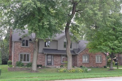 1775 Timber Heights Drive, Indianapolis, IN 46280 - #: 21593308