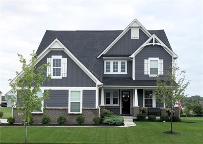 14750 Edgebrook Drive, Fishers, IN 46040 - #: 21593309