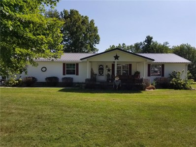 505 Indiana Avenue, Veedersburg, IN 47987 - #: 21593321