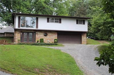 5610 Perry Road, Martinsville, IN 46151 - MLS#: 21593326