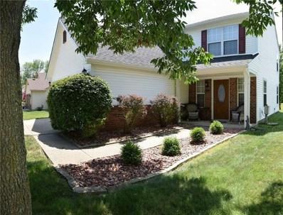 5930 Oakcrest Drive, Indianapolis, IN 46237 - MLS#: 21593350