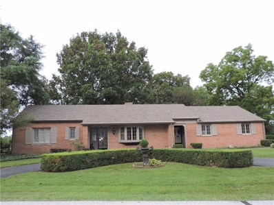 204 Hobbs Street, Plainfield, IN 46168 - MLS#: 21593351