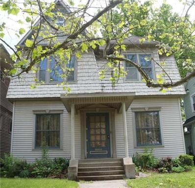 1829 Ohio Street, Terre Haute, IN 47807 - #: 21593356