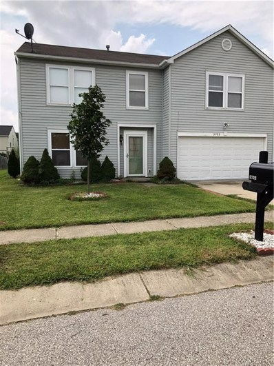 5722 Skipping Stone Drive, Indianapolis, IN 46237 - #: 21593363