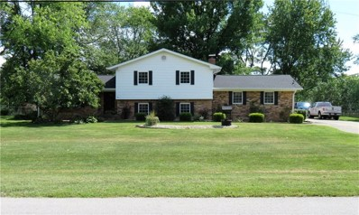 3205 Busy Bee Lane, Indianapolis, IN 46227 - MLS#: 21593369