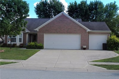 5921 Cabot Drive, Indianapolis, IN 46221 - #: 21593378