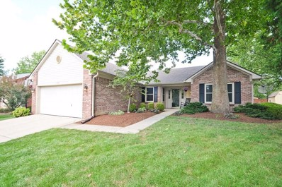 11032 Sunnybay Lane, Indianapolis, IN 46236 - MLS#: 21593380