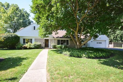 6902 Warwick Road, Indianapolis, IN 46220 - MLS#: 21593382
