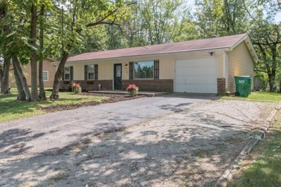 129 Catherine Drive, Westfield, IN 46074 - #: 21593388