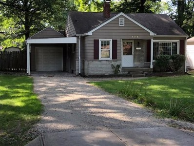 4544 N Longworth Avenue, Lawrence, IN 46226 - MLS#: 21593406