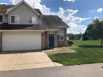 5813 Beacon Cove, Indianapolis, IN 46237 - MLS#: 21593407