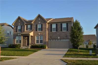 6377 W Clearview Drive, McCordsville, IN 46055 - #: 21593418