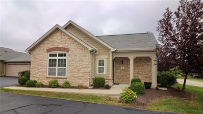 114 Bridgemor Lane UNIT 10A, Mooresville, IN 46158 - MLS#: 21593424