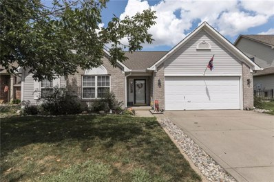 1058 Sugar Maple Drive, Greenwood, IN 46143 - #: 21593447