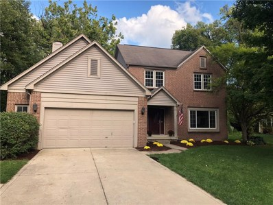 10331 W Foxwood Drive, Indianapolis, IN 46280 - MLS#: 21593468