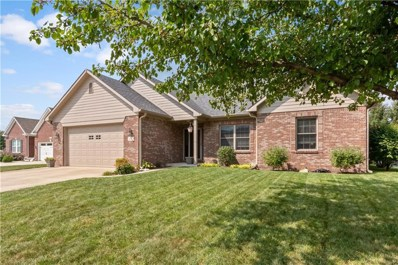 6784 Hall Road, Plainfield, IN 46168 - #: 21593470