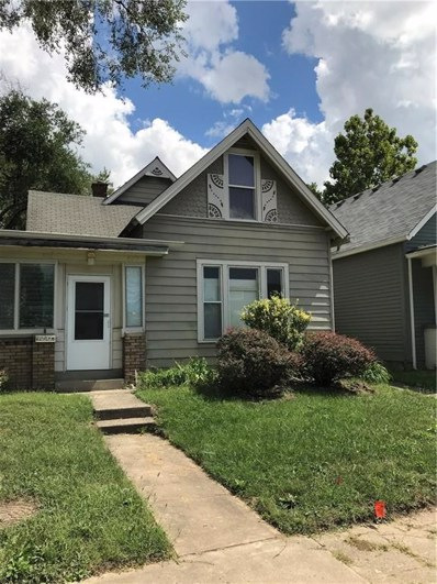803 Spruce Street, Indianapolis, IN 46203 - #: 21593491